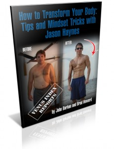 Venus Index Reports How to Transform Your Body