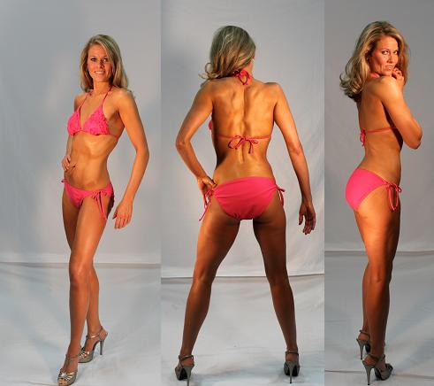 Alisha McGinn Venus Index Transformation Winner