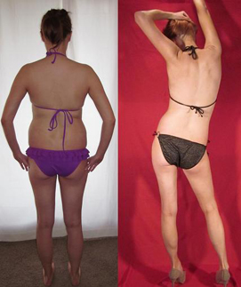 Leora - Venus Index Transformation